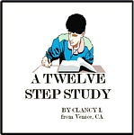 Clancy I. - 12 Step Study - 2 cds