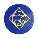 Nar-Anon Anniversary Plastic Recovery Chips