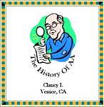 CLANCY I. - The History of AA - 1 CD